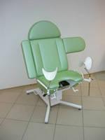Кресло смотровое СДМ-КС-3РГ