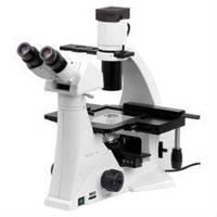 Специализированный инвертированный тринокулярный микроскоп