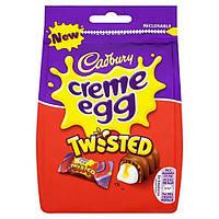 Cadbury Creme Egg Twisted 83 g