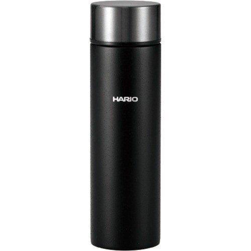 Термокружка HARIO Bottle Stick черный 140 ml