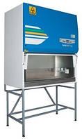 Лабораторное оборудование ламинарный бокс  ChemFAST Top
