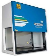 Новое поколение ламинарных шкафов SafeFAST Classic