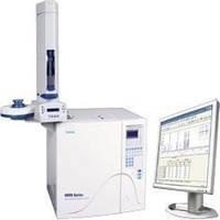Газовый хромотограф — YL6100 GC