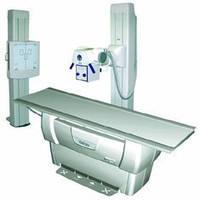 РДК на 2 рабочих места с томографией Clinomat