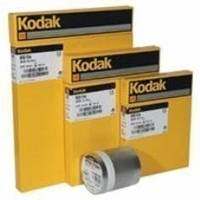Рентген пленка Kodak 24x30 (100 листов)