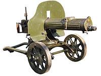 Винтовки и пистолеты пневматические РСР, многозарядные