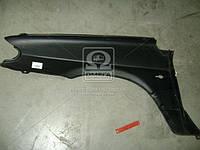 Крыло ВАЗ 2114 переднее правое (АвтоВАЗ). 21140-840301000, фото 1