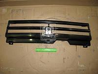 Решетка радиатора ВАЗ 21093 (черная) (Россия). 21093-8401016-20