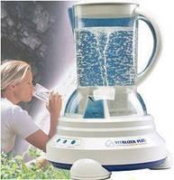 Структуратор воды Vitalizer