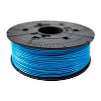 Пластик для 3D-принтера XYZprinting Fil. PLA Blue