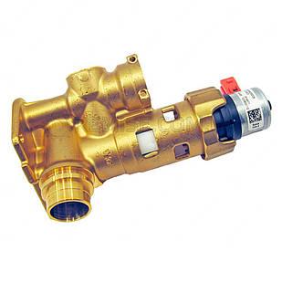 Триходовий клапан Vaillant 0020132682 turboTEC, atmoTEC ecoTEC