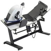 Стол для эхокардиографического стресс-теста с эргометром Angio (Lode)