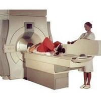 МРТ — эргометрия