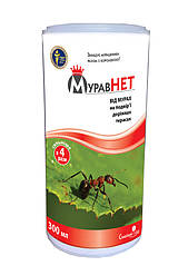 Инсектицид от муравьев Муравнет 300 г Семейный Сад 1653