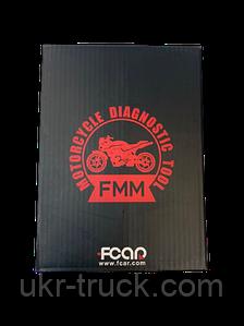 Діагностичний сканер FCAR F7S-M FMM (Motorcycle Scanner) Мотосканер