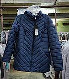 Куртка стеганная Арабелла, размеры 44 - 52. Куртки женские Nui very, фото 5