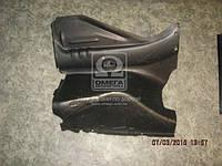 Ремчасть панели брызговика правая ВАЗ 2108 нового образца (Экрис). 21080-8403264-00