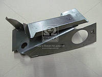 Усилитель переднего лонжерона левый ВАЗ 2108, 2109, 2113, 2114, 2115 в сборе (Экрис). 21080-8401097-99