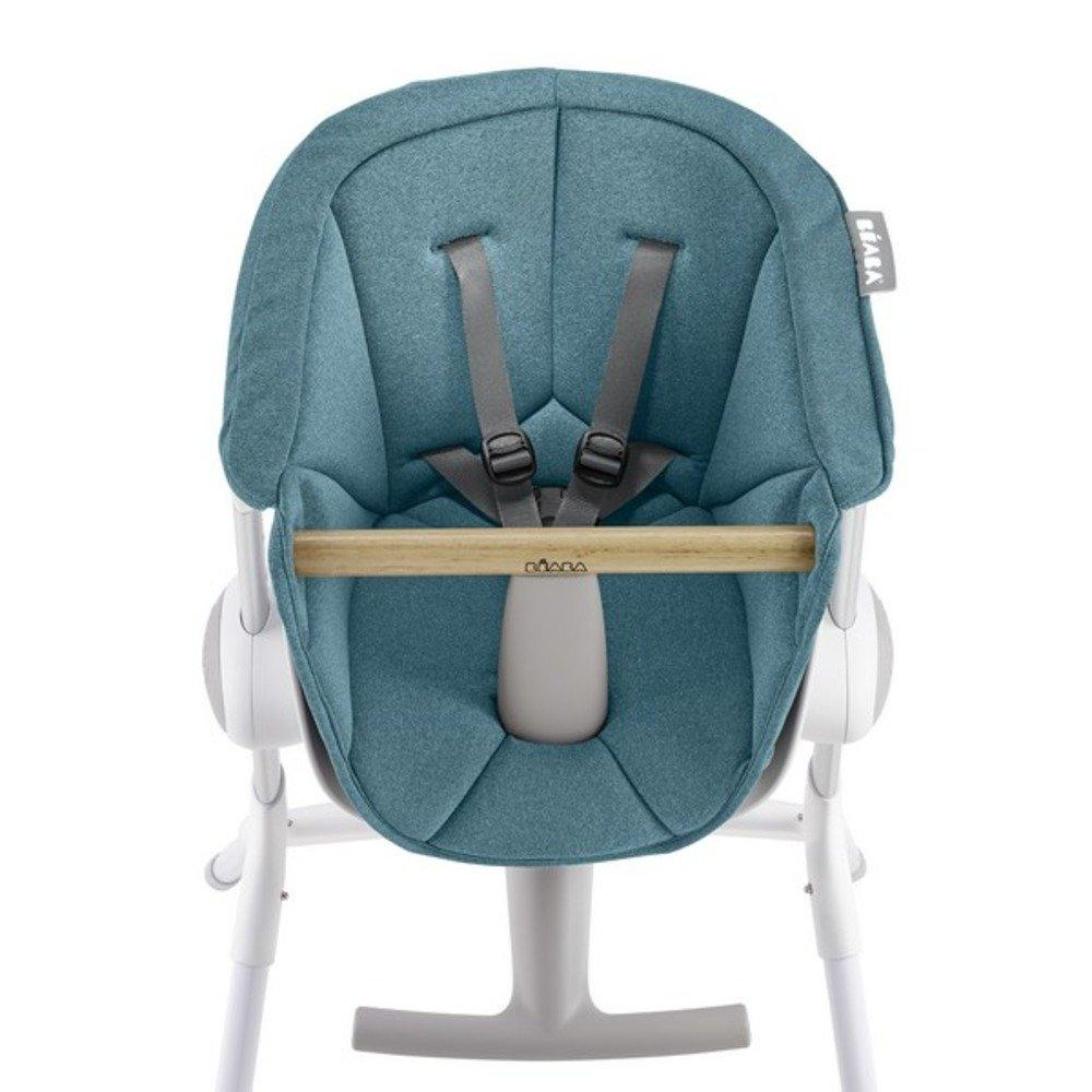 Сиденье для стульчика Beaba Up&Down blue, арт. 912589