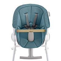Сиденье для стульчика Beaba Up&Down blue, арт. 912589, фото 1
