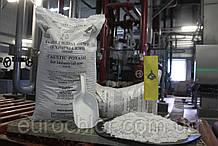 Калій їдкий (гідроксид калію) 95%