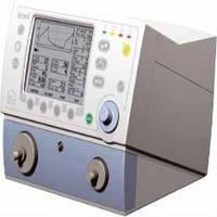 Наркозно-дыхательный аппарат Leoni 2
