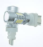 LED 4G28 P27/7W/3157(Белая) шт