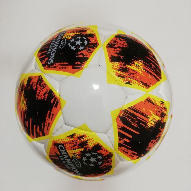 М'яч футбольний PU Ліга Чемпіонів FB-0151-2
