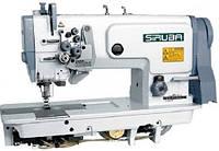 Siruba T828-45-064M(H) Двухигольная машина челночного стежка