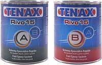 RIVO-15 (A+B) - эпоксидный клей (2л) TENAX