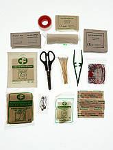 Набір першої допомоги MIL-TEC (аптечка) Red, 16027000