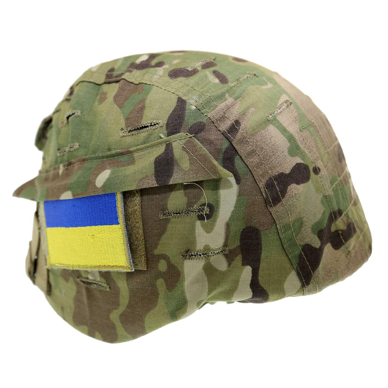 Кавер для шлема PASGT (Multicam) MIL-TEC  16671549