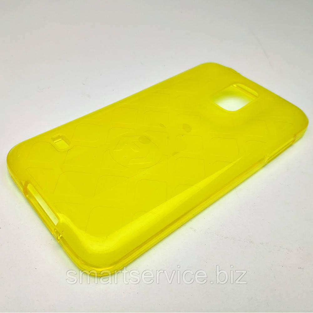 Силіконовий чохол Arium Star Bumper для Samsung Galaxy S5 G900