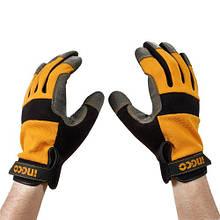 Перчатки для электроинструмента, XL