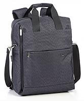 Стильний і практичний рюкзак-сумка DOLLY