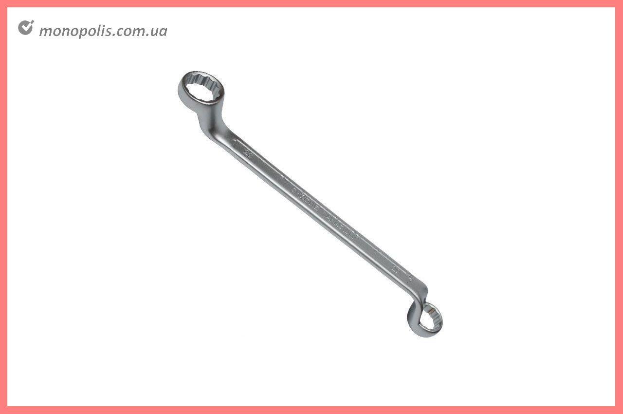 Ключ накидной Intertool - 12 x 13 мм Storm