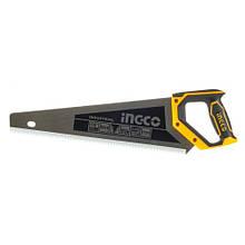 Ножівка по дереву 400 мм 7 з/д сталь SK5 INGCO INDUSTRIAL