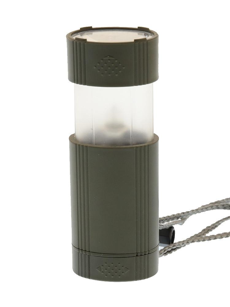 Багатофункціональний ліхтар-лампа MIL-TEC, 15187001