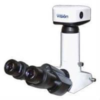 CAM V500/21M — 21 миллион пикселей: Профессиональная цифровая камера