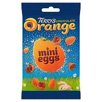 Terry's Chocolate Orange Mini Eggs 80 g