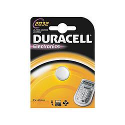 Батарея Duracell 2032
