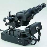 НХВ300 — ювелирный микроскоп