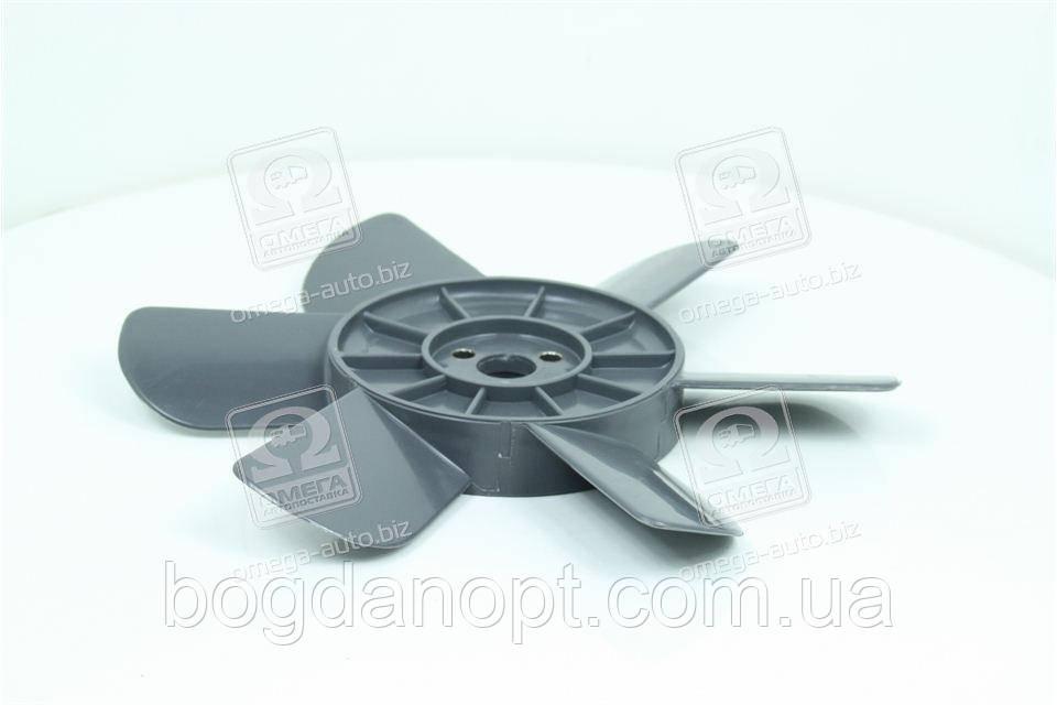 Вентилятор системы охлаждения ВАЗ 21213 (6 лоп). втулки мет. 21213-1308008