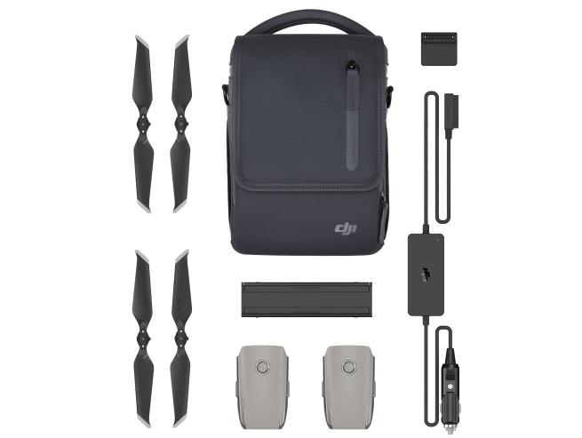 Комплект аксесуарів DJI Mavic 2 Fly More Kit