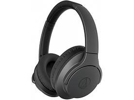 Наушники Audio-Technica ATH-ANC700BT Black