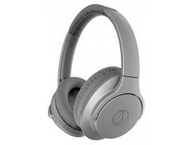 Наушники Audio-Technica ATH-ANC700BT Silver