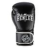 Перчатки боксерские Benlee QUINCY 12oz /PU/черные