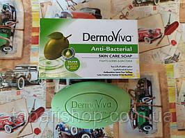 Мыло Антибактериальное Dermoviva, 75г