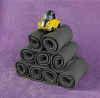 Бамбуково-угольный фильтр - лучший вкладыш для многоразовых подгузников