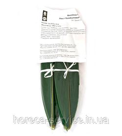 Бамбуковые листы в соли SS 167 г.